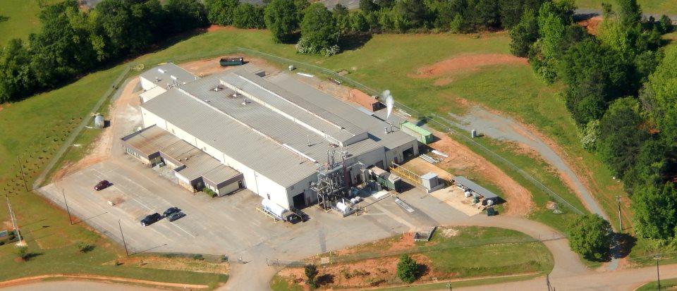 Thomaston Biorefinery